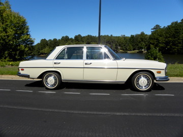 Any Mercedes-Benz Classic in need of restoration