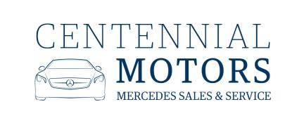 Centennial Motors Mercedes Sales & Service